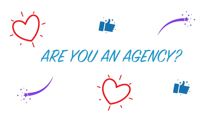 Are you an agency