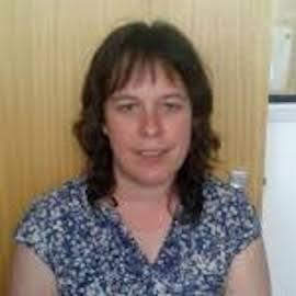 Fiona England PaCC Amaze Brighton