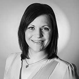 Rebecca Hughes Marketing Manager Quartet